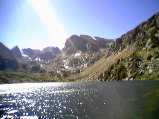 lakeisabelle