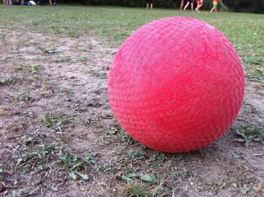 Kickball-Photo