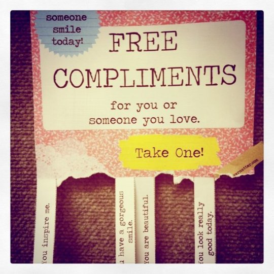 Free-Compliment-For-You-Or-Someone-You-Love-Take-One